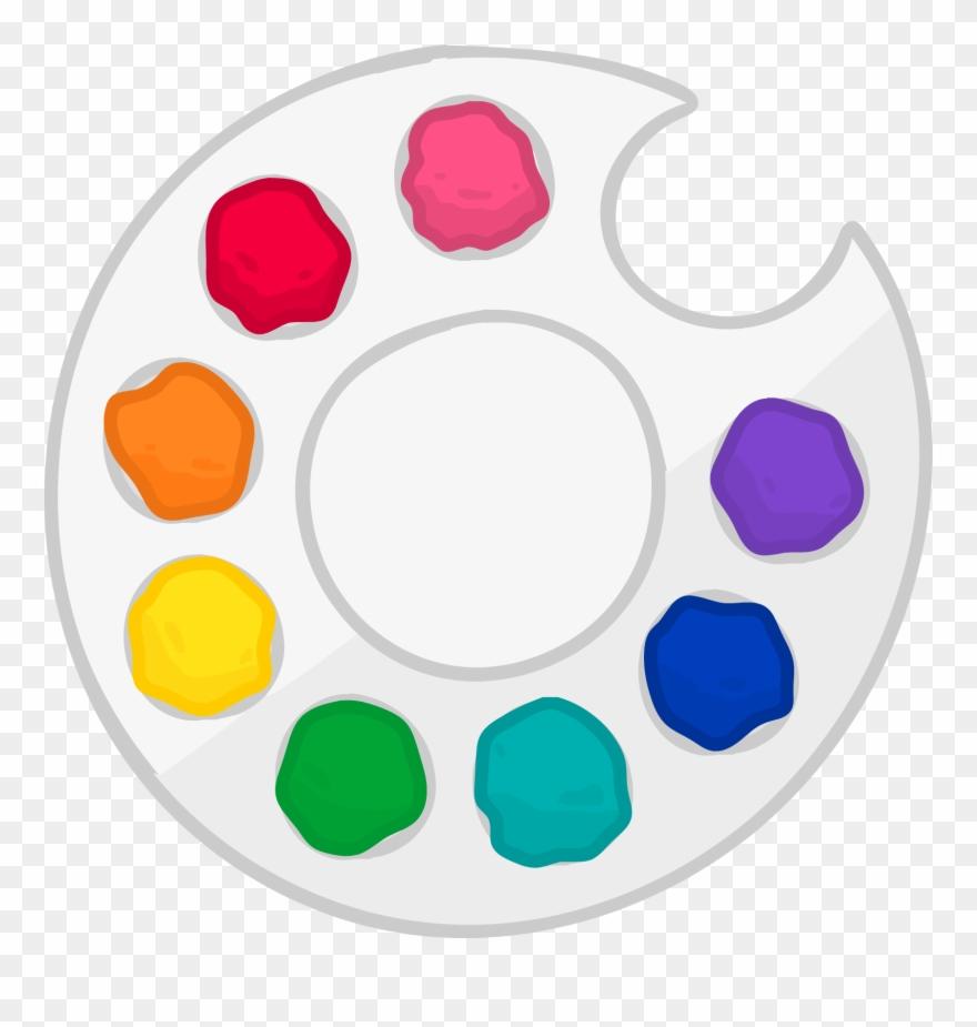 palette # 4922354