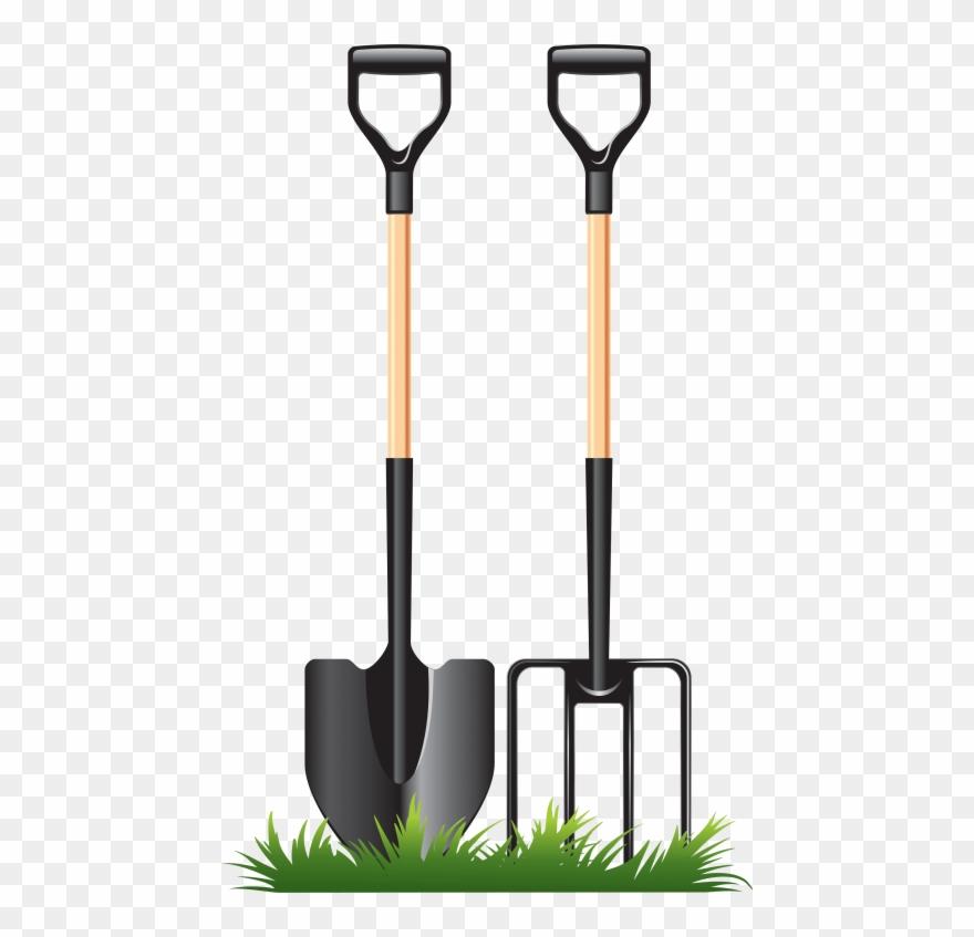 shovel # 4921430