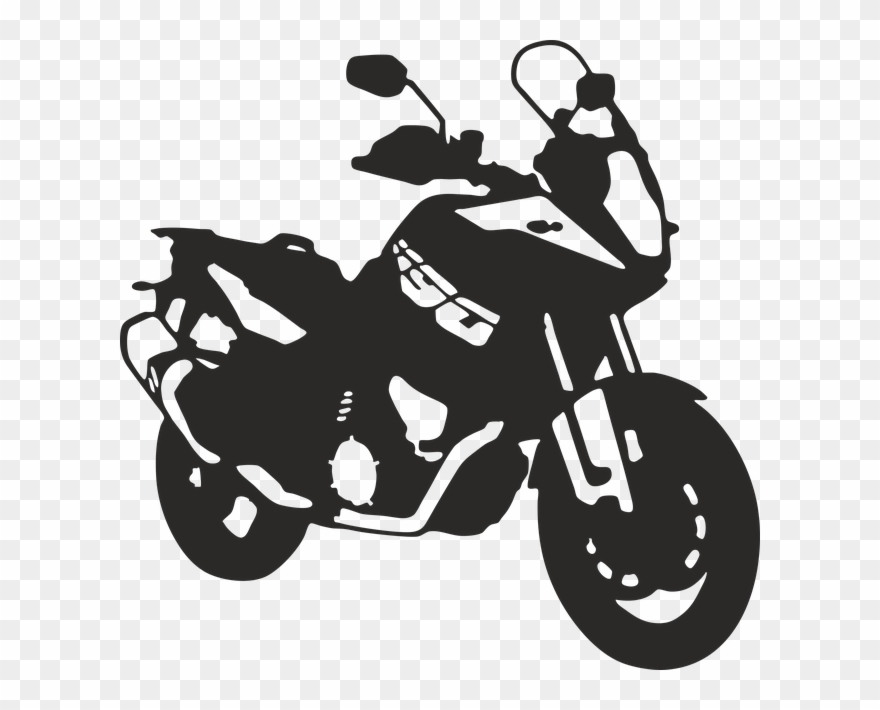 motorcycle # 4925310