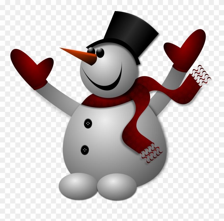 snowman # 4883353