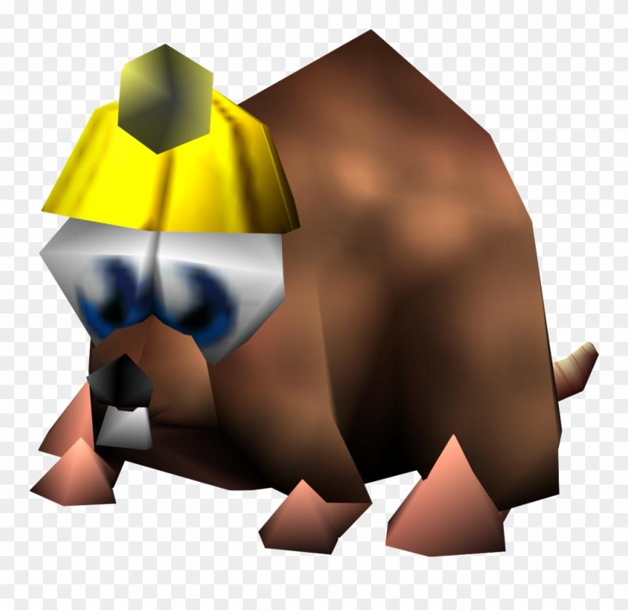 mole # 5248796