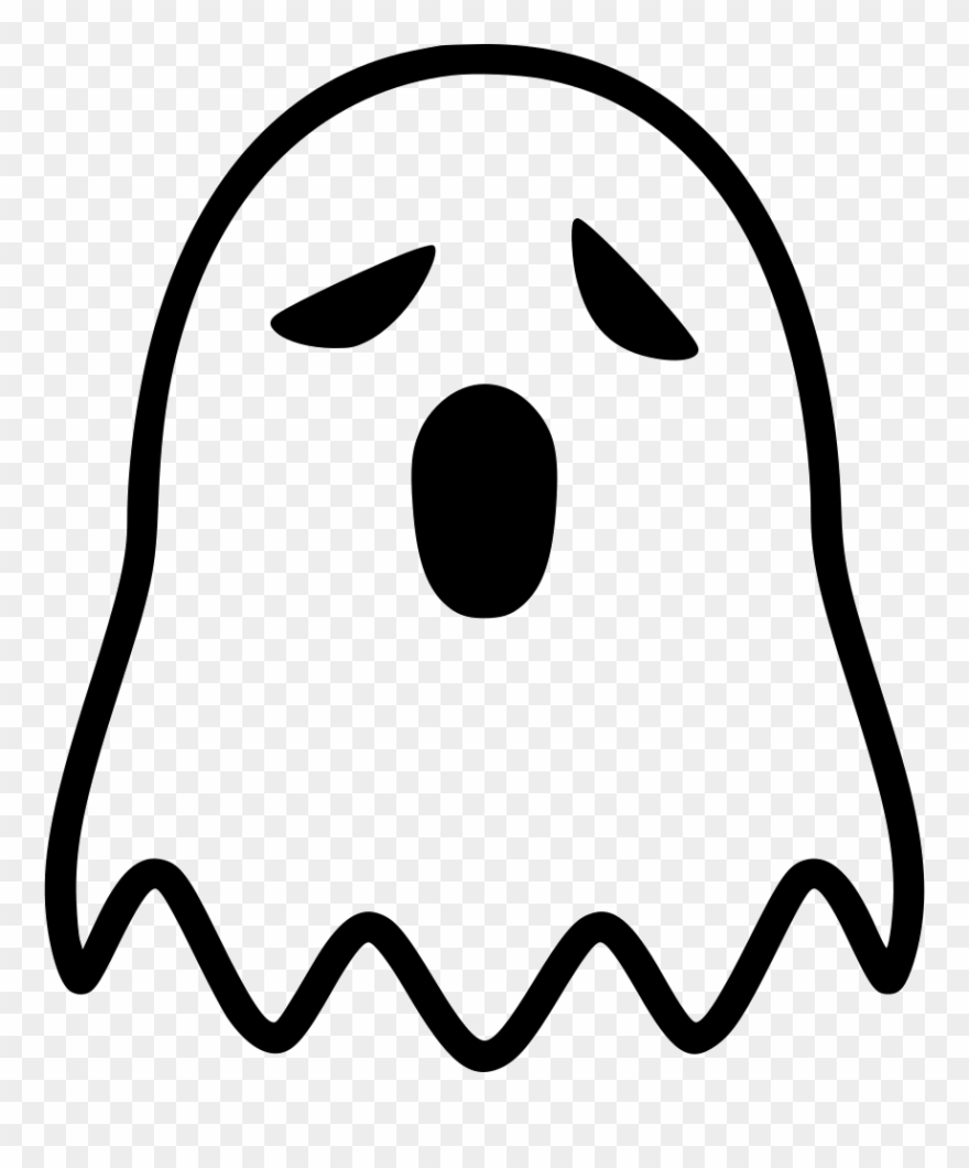 ghost # 5250724