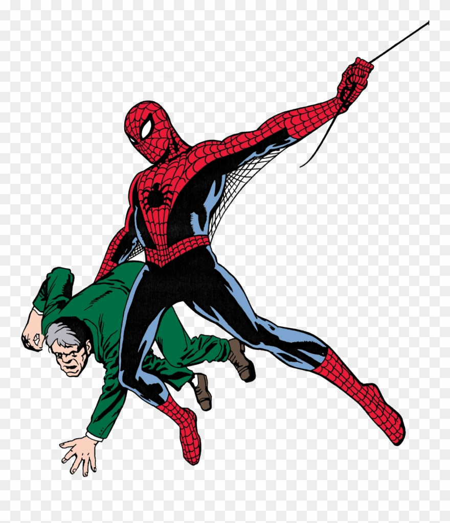 spider # 5274726