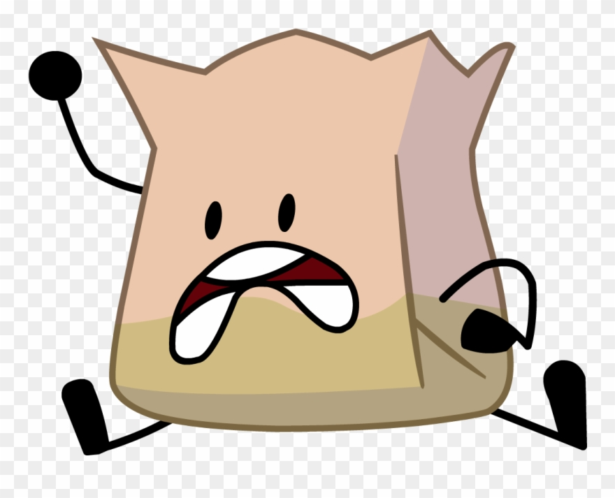 paper-bag # 5276762