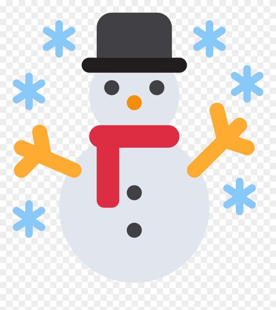 snowman # 4888987