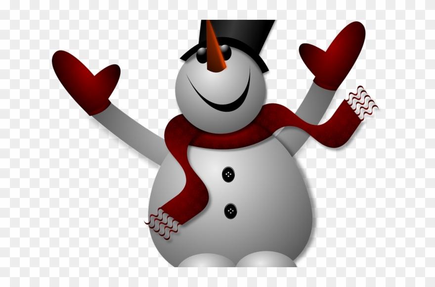 snowman # 4888986