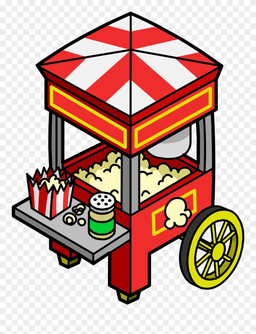 popcorn # 4889131