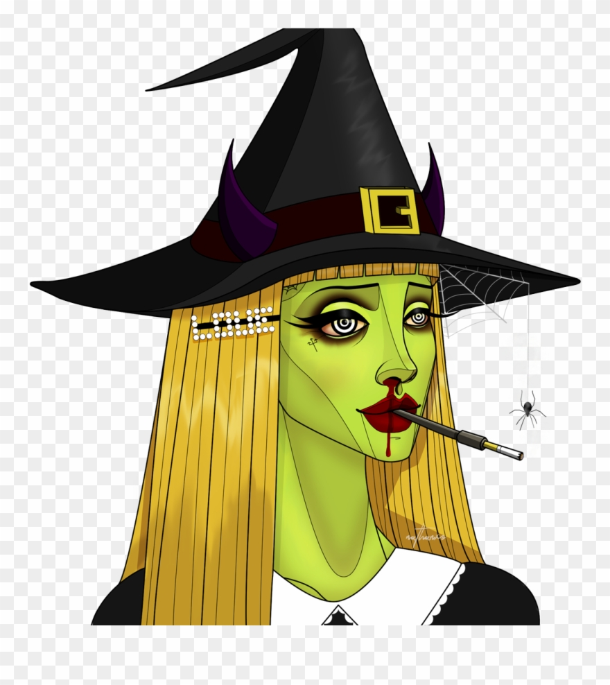 witch-hat # 4888605
