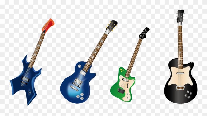 bass-guitar # 4891946