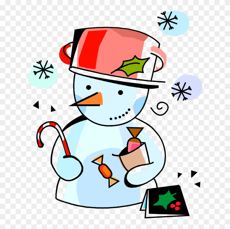 snowman # 4889674