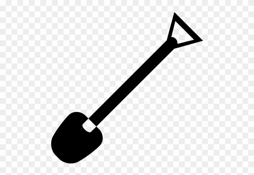 shovel # 4889807