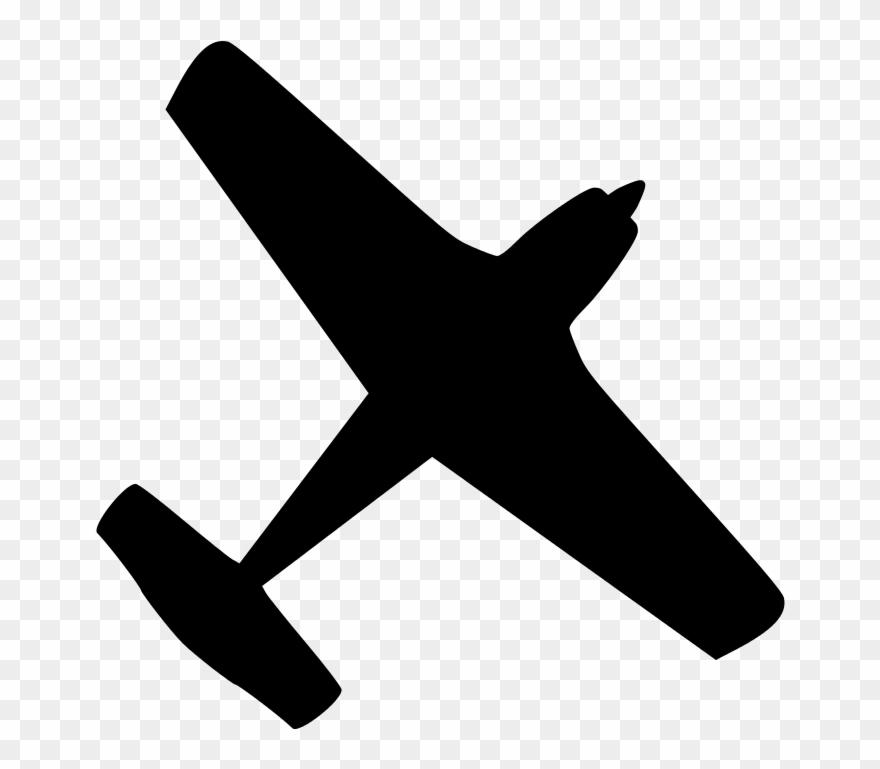 airplane # 4889785