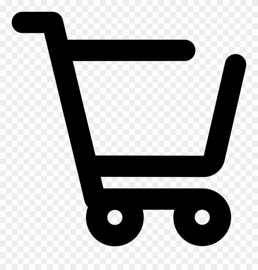 shopping-cart # 4891481