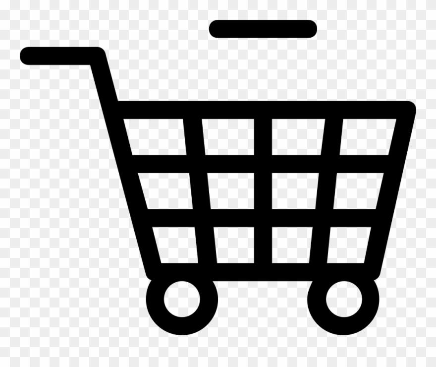 shopping-cart # 4891482