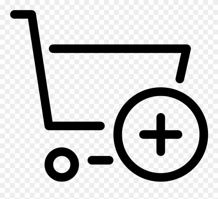 shopping-cart # 4891474