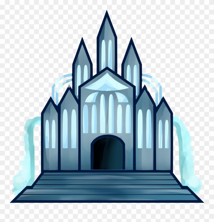 castle # 4891417