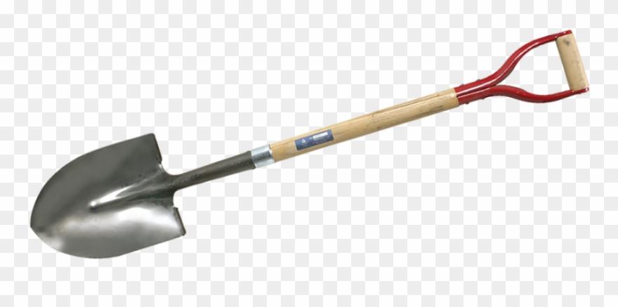 shovel # 4874373