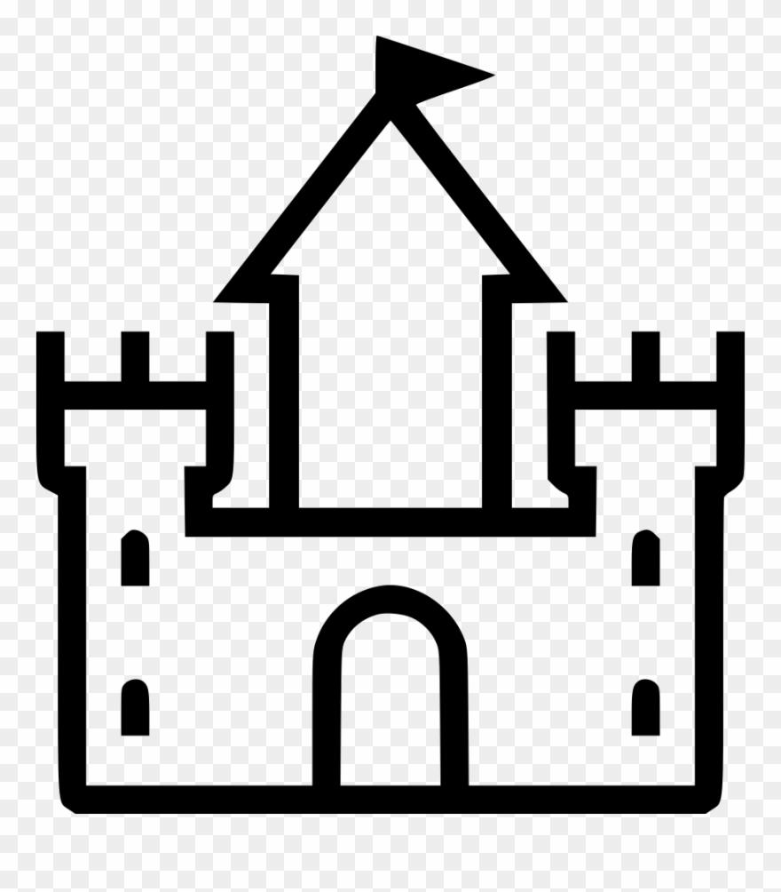 castle # 4876229