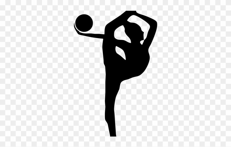 rhythmic-gymnastics # 4877124