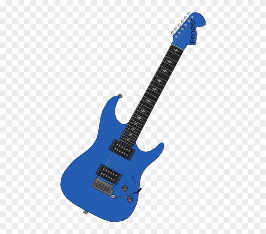 bass-guitar # 4875715