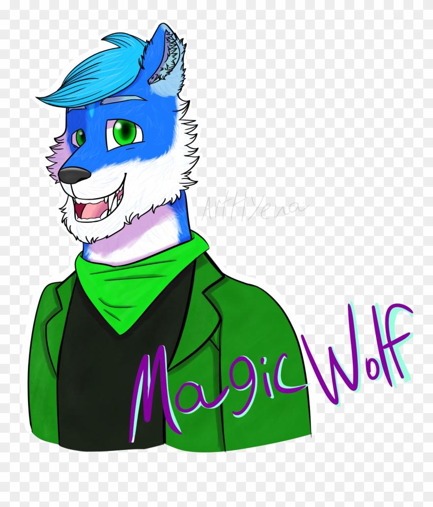 wolf # 4871662