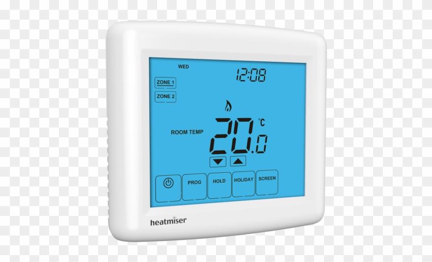 thermostat # 4871389