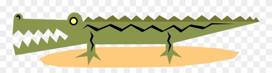 alligator # 4871518