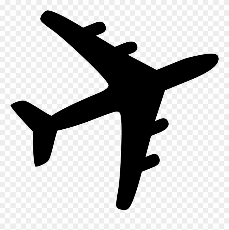 airplane # 4873256