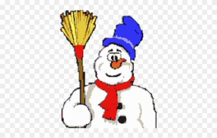 snowman # 4874118