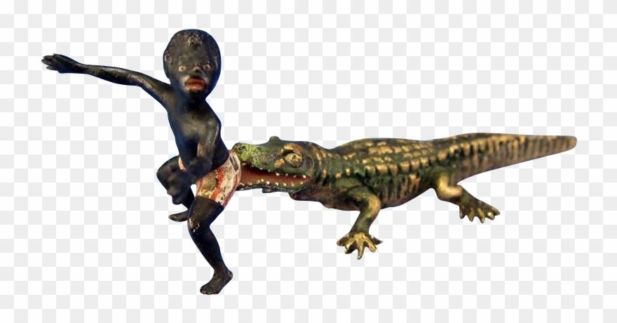 alligator # 4872203