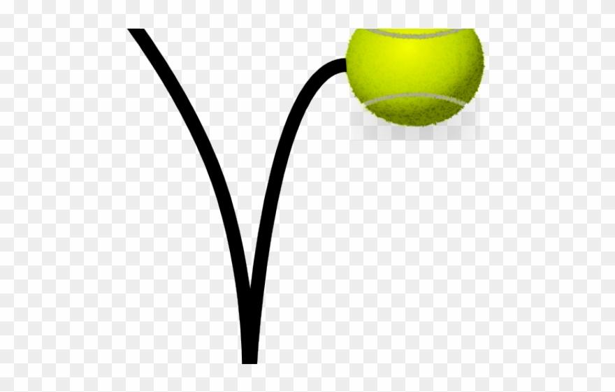 tennis-ball # 4873804