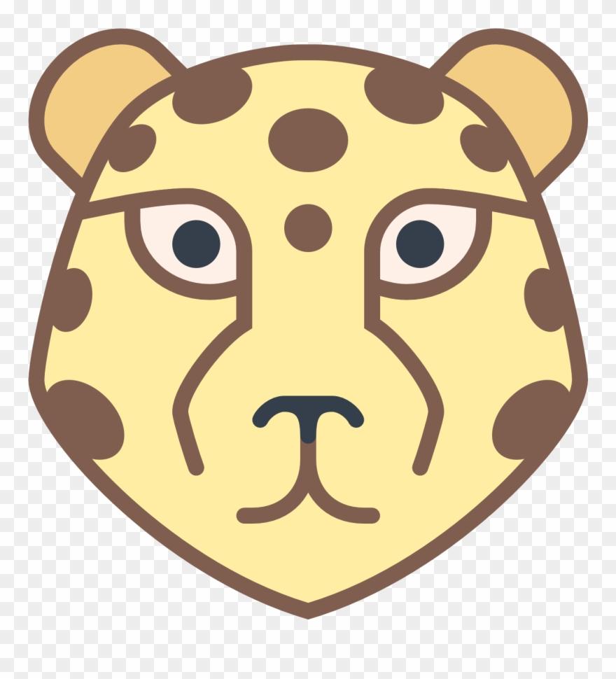 leopard # 4873726