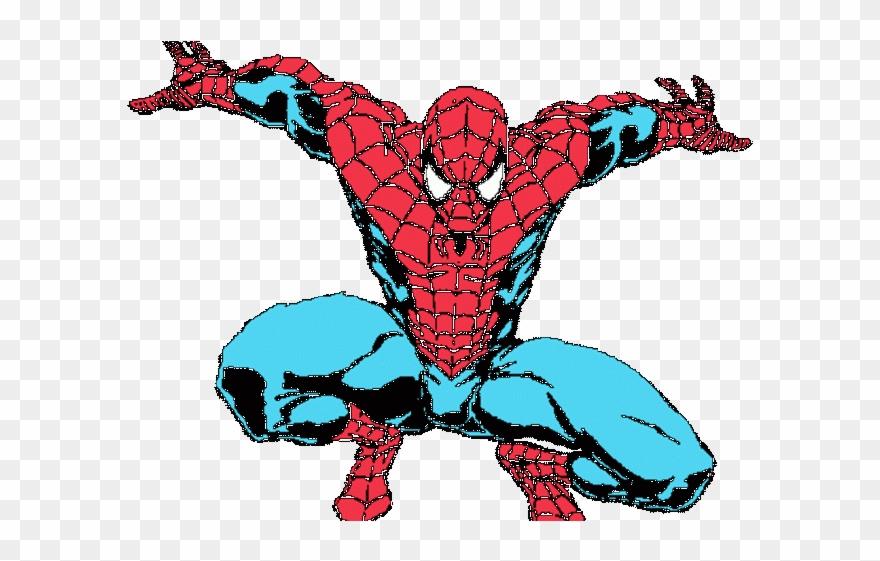 spider # 4894878
