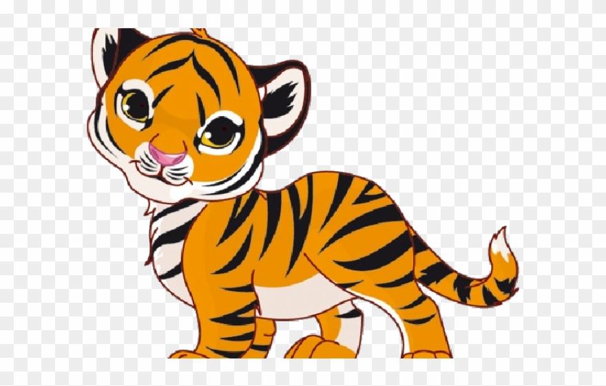 tiger # 4869608