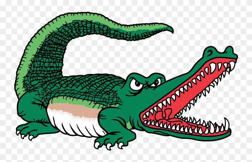 alligator # 4869305