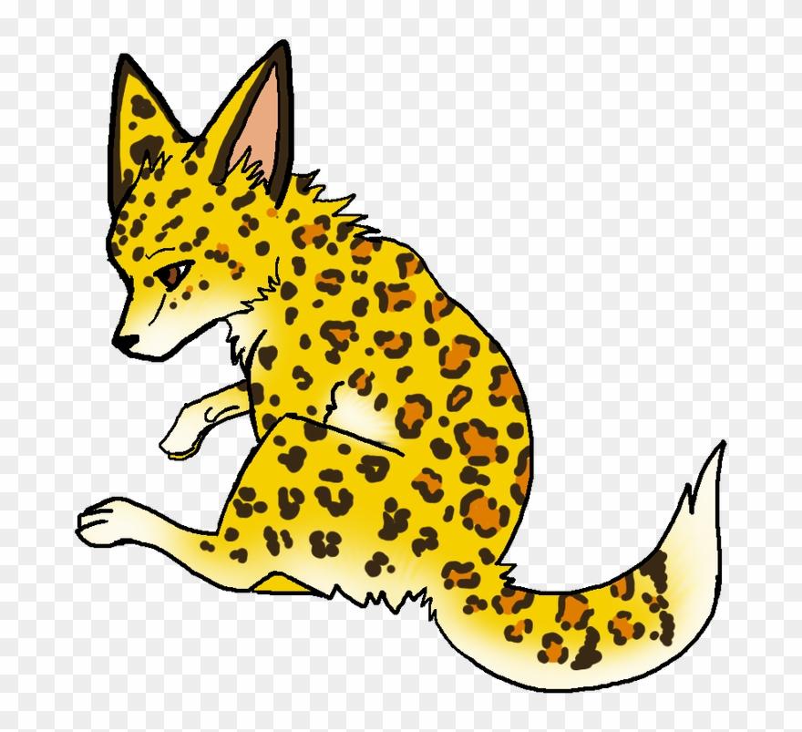 fox # 4869306