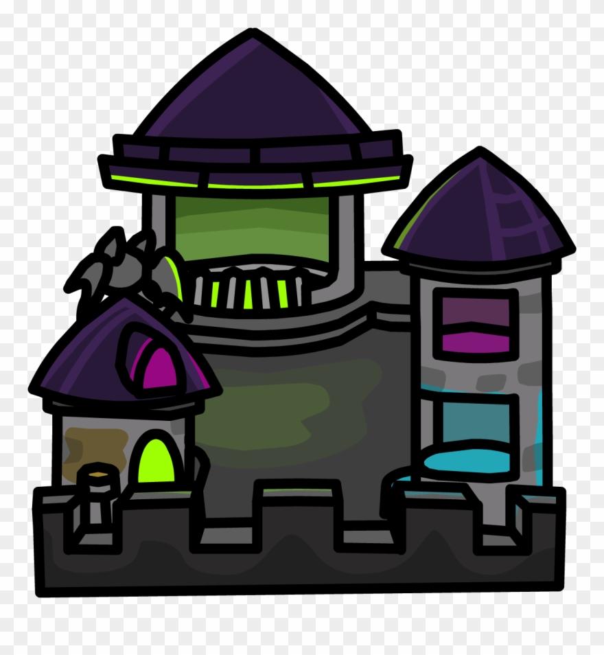 castle # 4869516