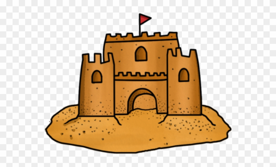 castle # 4869699