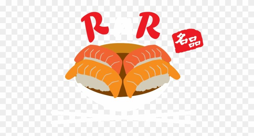 sushi # 4869660