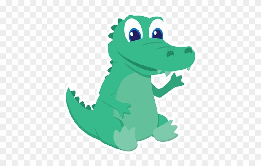 alligator # 4869479