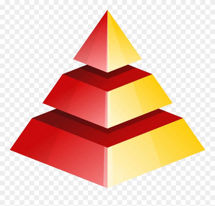 pyramid # 5167851