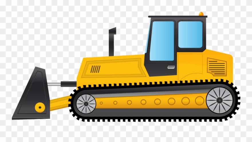 bulldozer # 5165272