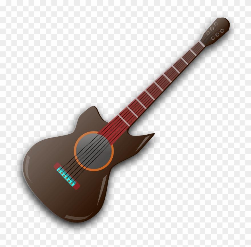 acoustic-guitar # 4868042