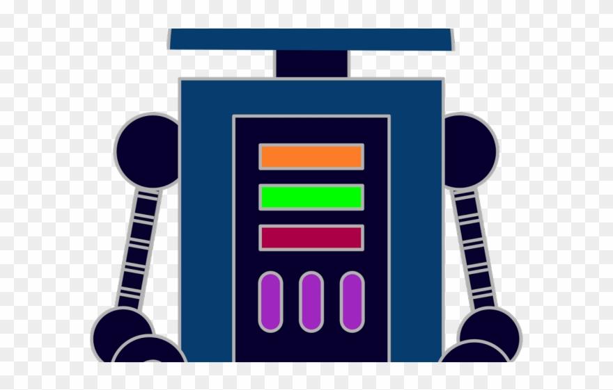 robot # 4867328