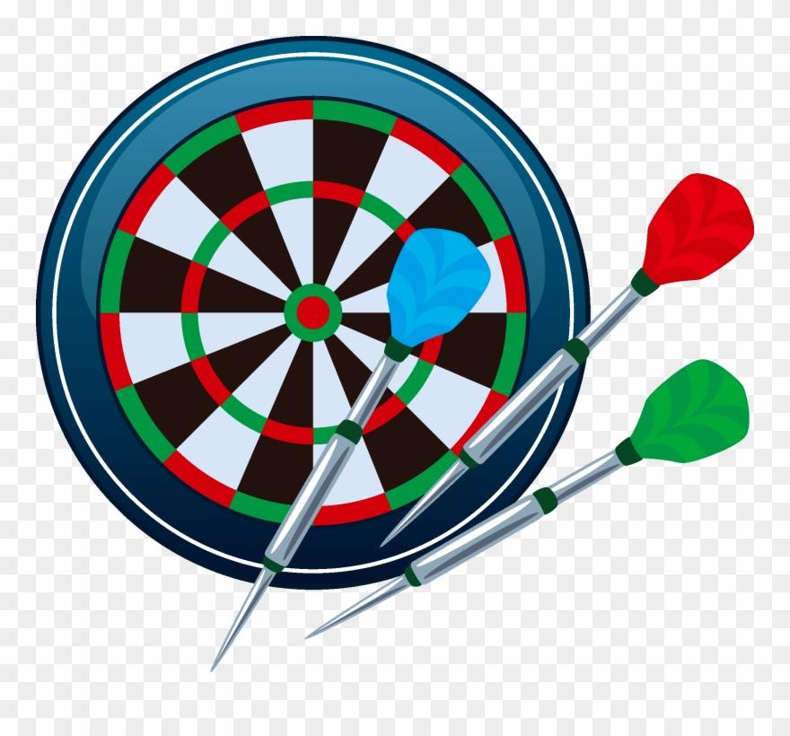 darts # 4867577