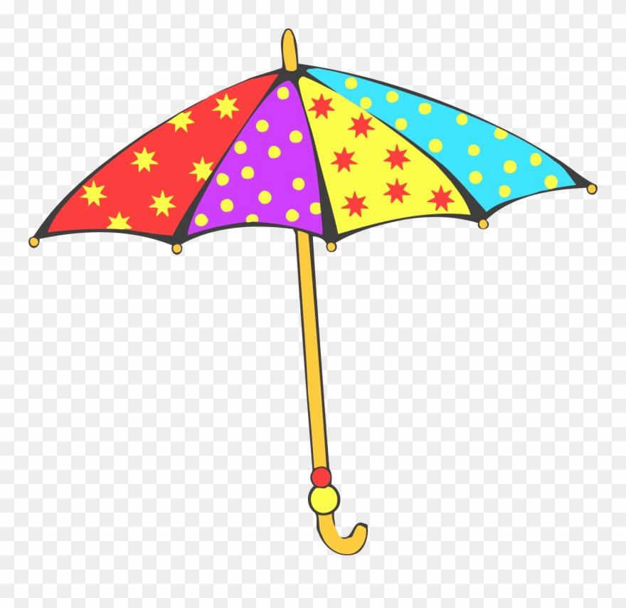 umbrella # 4867444