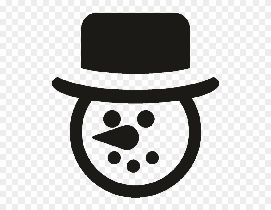 snowman # 4869766