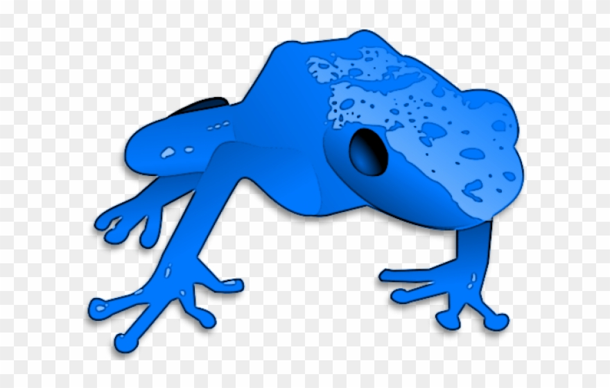 frog # 4866956