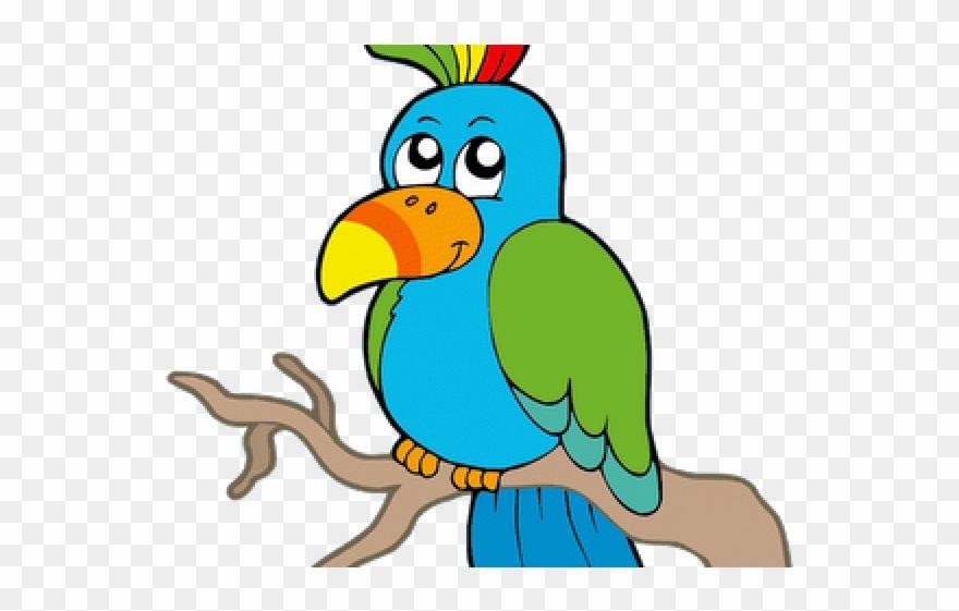 parrot # 4869260