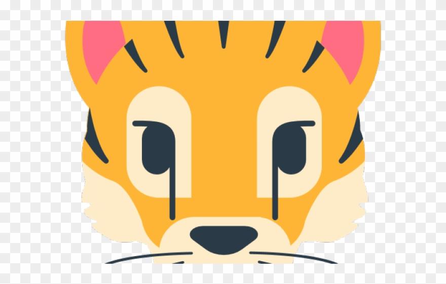 tiger # 4868997